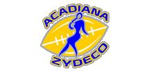 Acadiana Zydeco Logo