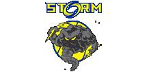 Atlanta Storm Logo