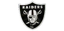 Brockton Raiders Logo