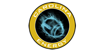 Carolina Energy Football Logo