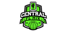 Central Florida Mix Logo