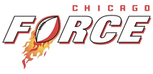Chicago Force Football Logo