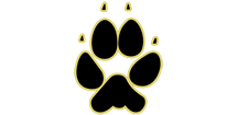 Calabasas Coyote Football Logo
