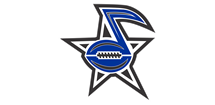 Jacksonville Dixie Blues  Logo