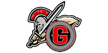 Glens Falls Gladiators Indoor Football Logo