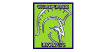 Great Lakes Legends Team Logo