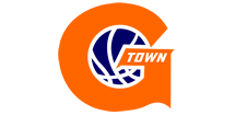 GTown Basketball Logo
