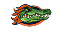 Hampton Roads Lady Gators Logo
