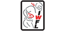 Independent Women's Football League Logo