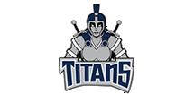 KC Titans Logo