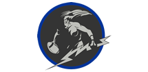 Knoxville Lightning Logo