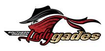 Southern Oregon Lady Gades Logo
