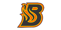 Madison Blaze Football Logo