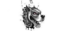 Madison Mad Dawgs Logo