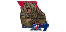 Missouri Capitals Basketball Team Logo
