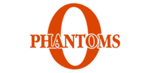 Orlando Phantoms Football Logo