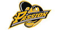 Pittsburgh Passion Logo
