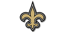 Plainfield Saints Logo