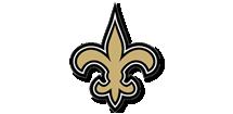 Plainfield Saints Logo