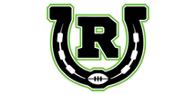 Richmond RoughRiders Logo