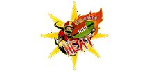 Rio Grande Heat  Logo