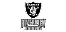 Riverview Raiders Logo
