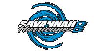 Savannah Hurricanez Logo