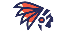 South Dallas Warriors Logo