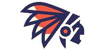 South Dallas Warriors Logo