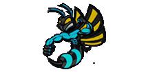 Stateline Sting Logo
