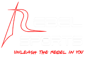 Team Rebel Sports Direct Logo