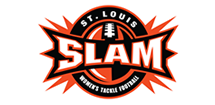 St. Louis Slam Women's Football Logo