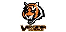 Virginia Bengals Logo
