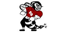 Zion-Benton Football Logo