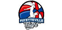 Fayetteville Flight Logo