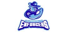 Indianapolis Enforcers Logo