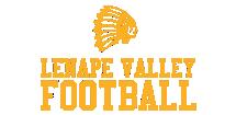 Lenape Valley Football