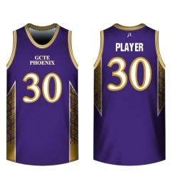 c98fd8ed5 Basketball Jersey Knitted